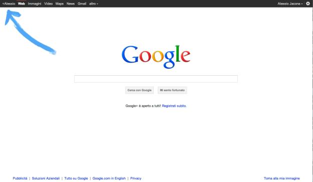 google+ adv